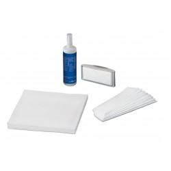 set -pulizia lavagne