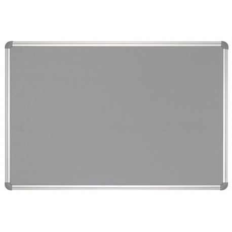 Pinboard ufficio, feltro,  60 x 90 cm