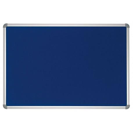 Pinboard ufficio, feltro, 100 x 150 cm