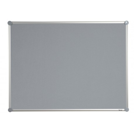 Pinboard 2000, feltro, 90 x 180 cm