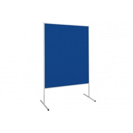 Pannello Standard  di moderazione feltro/feltro, 150 x 120 cm, b