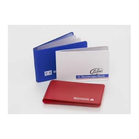 Kartenhüllen  für Kreditkarte