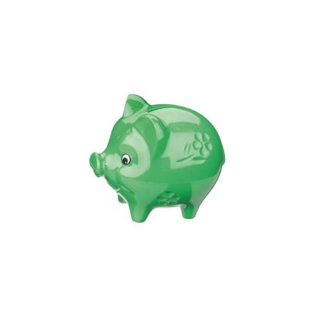 Sparschwein 9 cm hoch