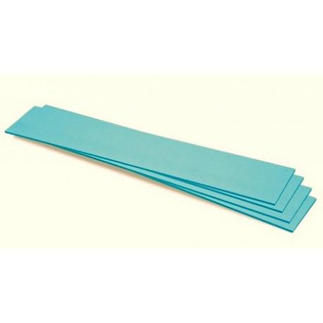 schede adesive per intestazioni