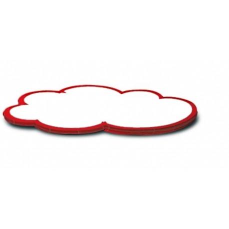 carte di moderazione a nuvola media