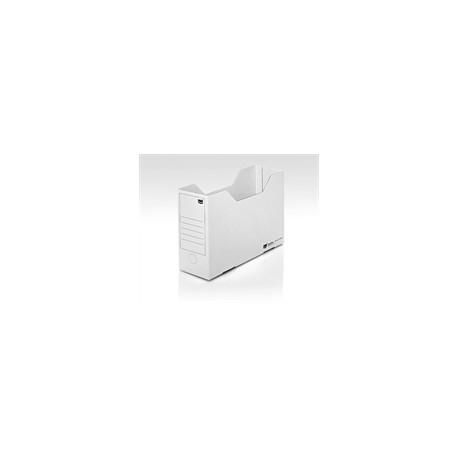 Hartpappebox Weiß