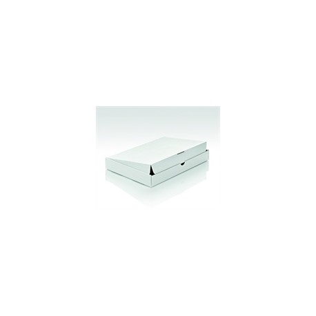 Box Archivio cart. orizzontale bianco