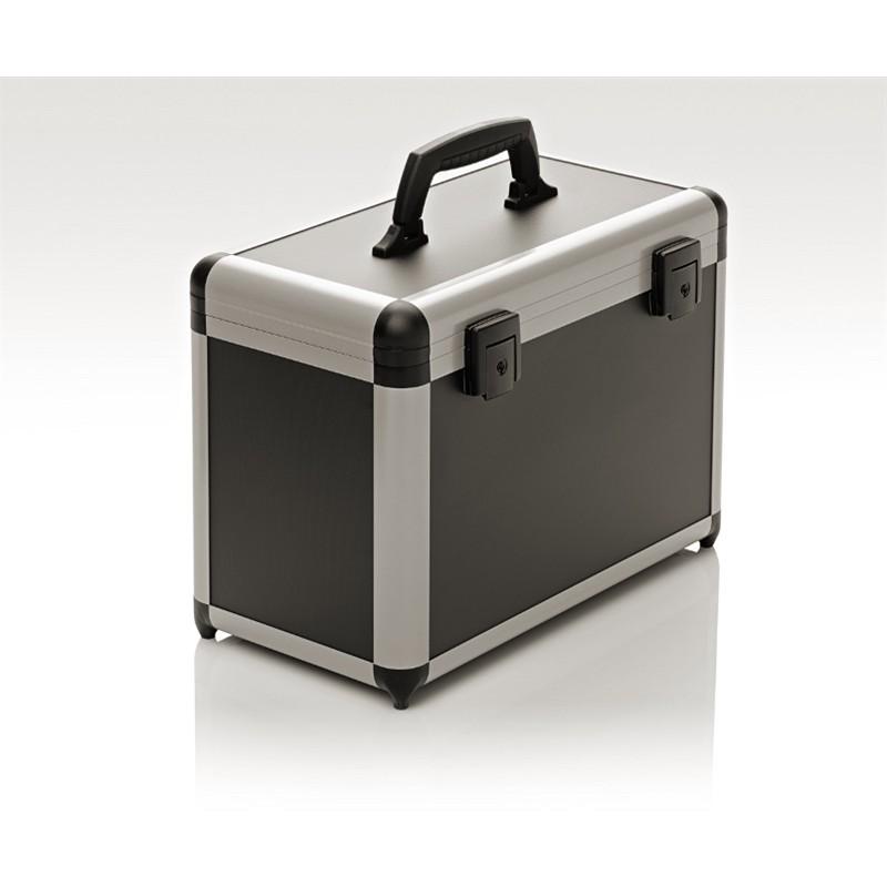 Valigia Per 1 Box Portatile Dan Vis