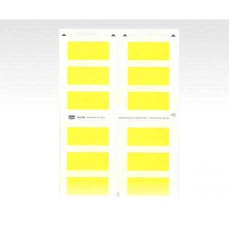 Big-Tabs giallo