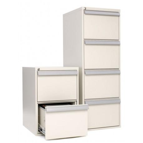 armadio ignifugo 2 cassetti